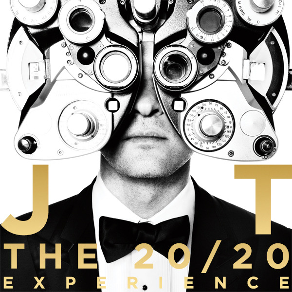 The 20/20 Experience Is Out March 19