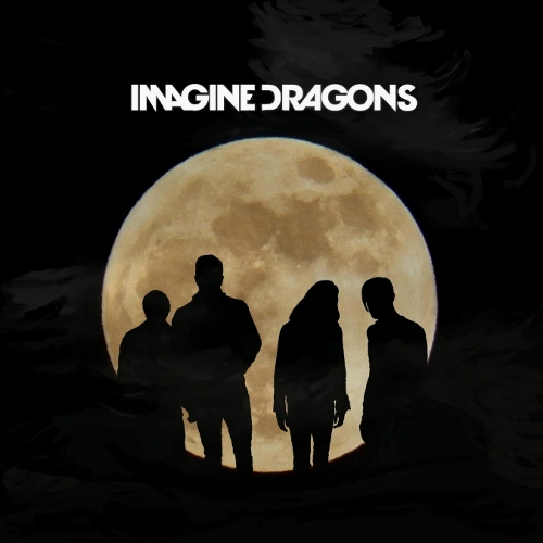 Imagine Dragons Media Image