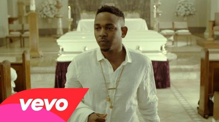 Kendrick Lamar / Media Image