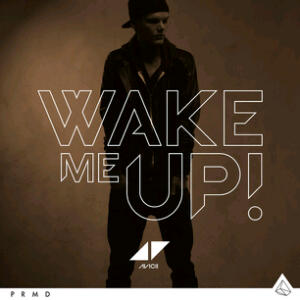 'Wake Me Up' Official Artwork