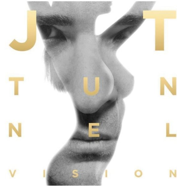 """Tunnel Vision"" Official Artwork"