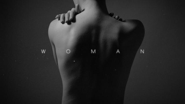 Rhye's Woman Official Artwork