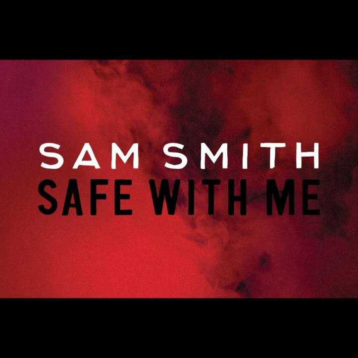 """""""Safe With Me"""" Official Artwork"""