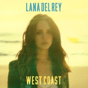 "Lana Del Rey Debuts New Single ""West Coast"" (Watch)"
