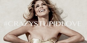 "Cheryl Cole Reveals ""Crazy Stupid Love"" Video [Watch]"