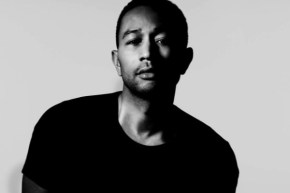 "Watch John Legend's Video For ""You & I"""