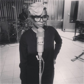 """Mary J Blige Drops """"The London Sessions""""Trailer"""