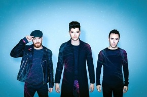 Big Concerts Announce 2015 The Script Tour[UPDATED]