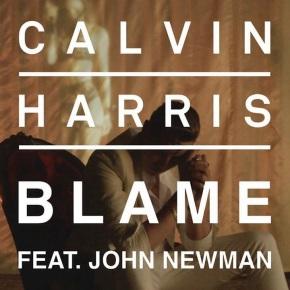 "Watch Calvin Harris' Video For New Single ""Blame"""