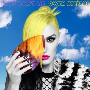 "Watch Gwen Stefani's Video For ""Baby Don't Lie"""