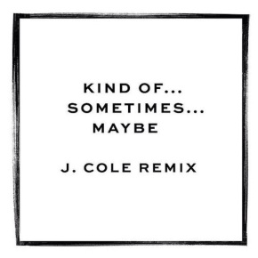 "J Cole Jumps On Jessie Ware's ""Kind Of…Sometimes…Maybe"" [Listen]"