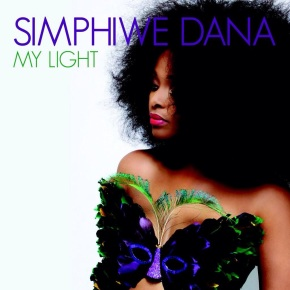 "Listen To New Simphiwe Dana Track ""My Light"""