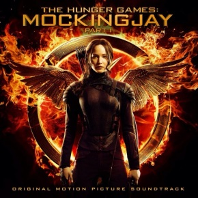 """Listen To New CHVRCHES Track """"Dead Air"""" From The Mockingjay Part ISoundtrack"""
