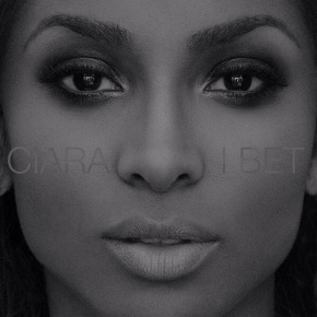 Listen To Ciara's New Song 'I Bet'