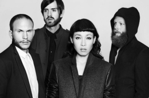Little Dragon Are Headed To South Africa