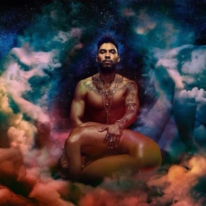 Watch Miguel's Video For 'Coffee'